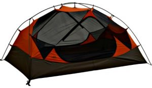 ALPS Mountaineering Chaos 3 Person Tent Review