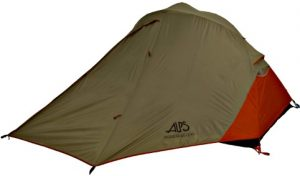 ALPS Mountaineering Extreme 2 Person Tent Review