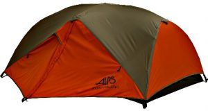 Alps Mountaineering Chaos 2 Person Tent Review