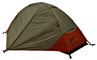 Alps Mountaineering Lynx 1 Person Tent Review - From $ 77.99!