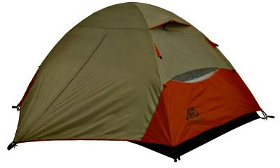 Alps Mountaineering Lynx 2 Person Tent Review