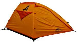 Alps Mountaineering Zephyr 2 Person Tent Review