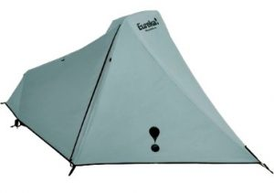 Eureka Spitfire 1 Person Tent Review