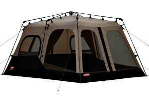 Coleman 8 Person Instant Tent  sc 1 st  Best Tents For C&ing : coleman 9 x 7 tent - memphite.com