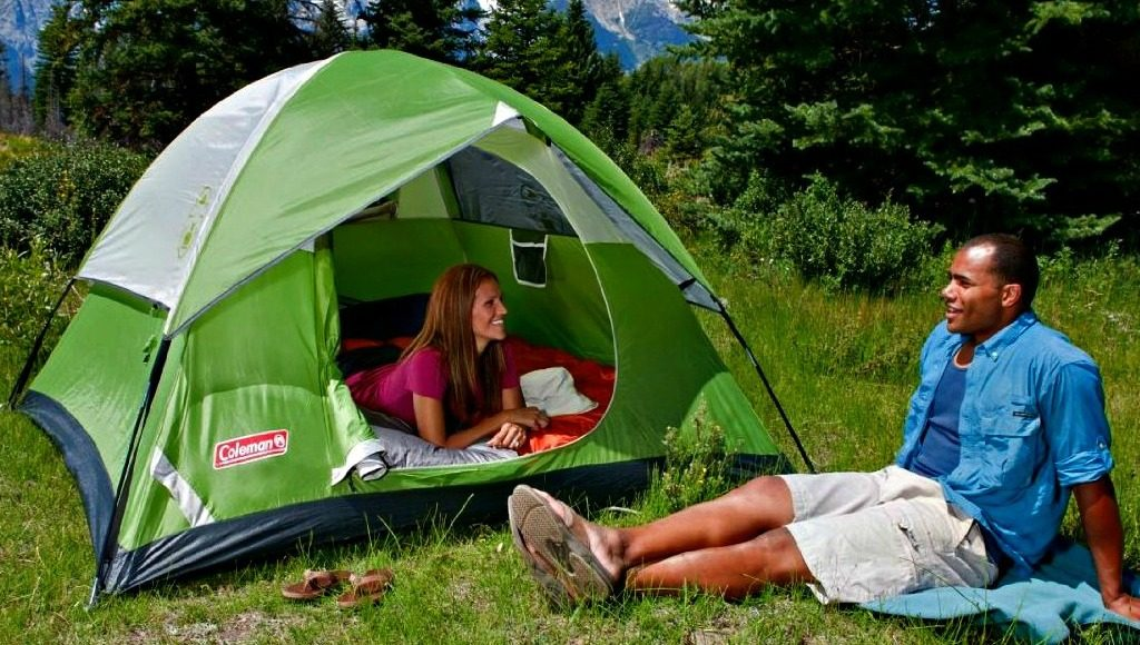 Best 3 Person Tent Reviews And Comparison High Quality Tents From 37