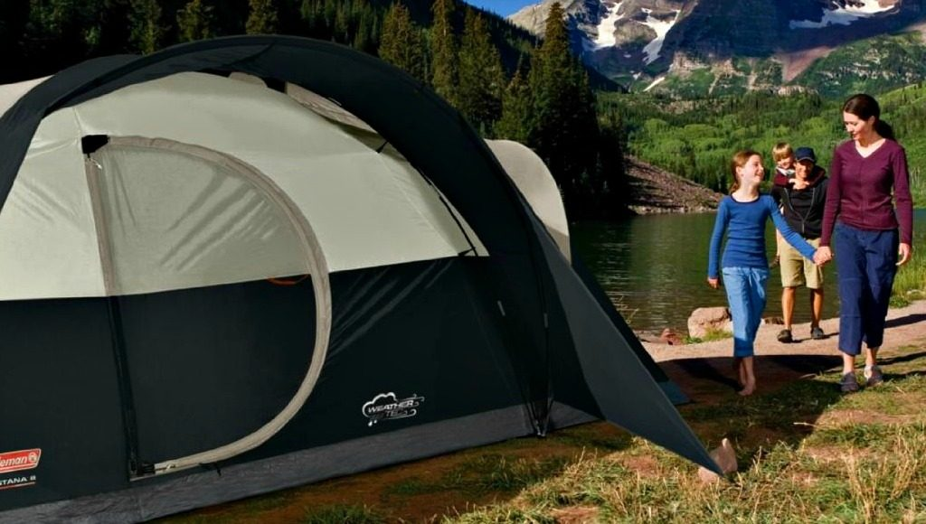 best 8 person tent & Best 8 Person Tent Reviews - High Quality Tents From $ 95 Only