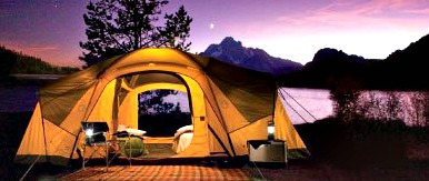 Best tents for camping - best camping tents