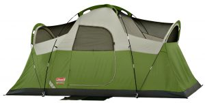 Coleman Montana 6 Person Tent  sc 1 st  Best Tents For C&ing & Best 6 Person Tent Reviews - Buy Top Rated 6 Man Tents Only From $ 65